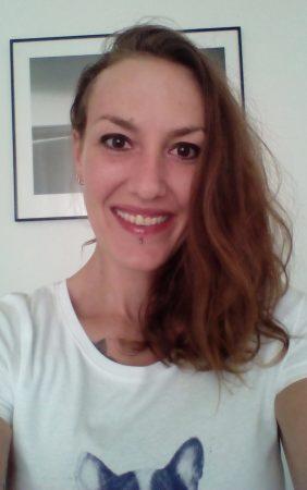 Priscilla Guilles - peintre