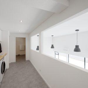 Rénovation et aménagement intérieur - premier étage